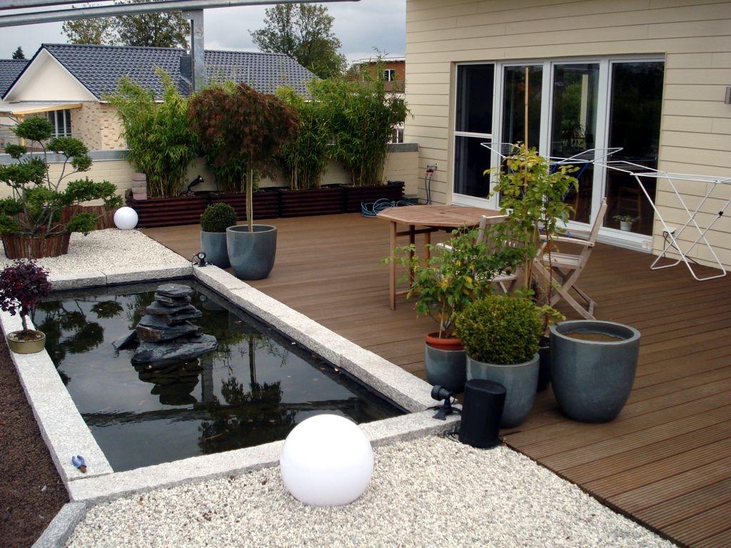 Balkone & Terrassen – Zimmerei Holzbau GmbH