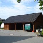 Carport-Hemdingen