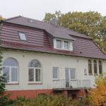 Dachsanierung - Bokholt-Hanredder